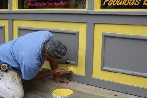 painters Cape Town