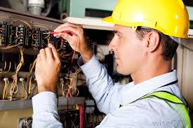 Electrician Grand Rapids